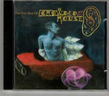 (GT529) Recurring Dream: The Very Best Of Crowded House - 1996 CD