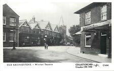 Old Basingstoke Winton Square
