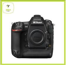 "Nikon D5 XQD Body 20.8mp 3.2"" 4K Brand New"