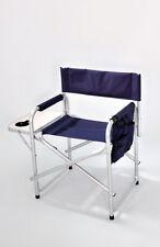 Camping Stuhl / mit Tisch / Klappstuhl / Faltstuhl / Regiestuhl / Anglerstuhl