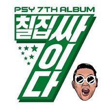 K-pop PSY - Vol. 7 (PSY07)