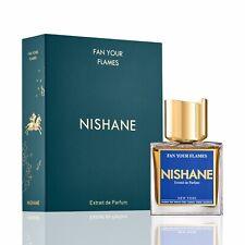 Nishane - Fan Your Flames (100ml, Extrait de Parfum)