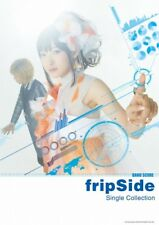 Anime: fripSide Single Collection Official Band Score Sheet Music Book TAB