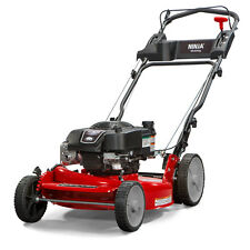 Snapper Ninja Commercial 21 Inch Self Propelled Walk Behind Mower | MOW-7800968