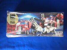 Transformers FansHobby MB-06C V2 Power Baser