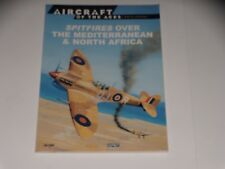 Spitfires Over The Mediterranean & North Africa - Aircraft Of The Aces - 2000