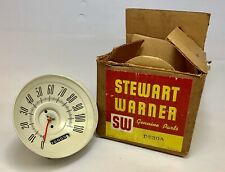 1961 Plymouth Valiant Speedometer New In Box 2209199 !
