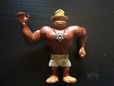 Filmation Ghostbusters Grunt -  Mini Figures