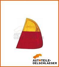 Luz trasera Derecho de amarillo BMW Serie 3 E46 Familiar año fab. 98-01