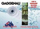 100% Genuine! Gaggenau 9000 077104 Fridge Water Flter 644845 Au Stock Fast Ship photo
