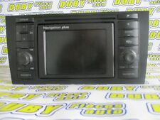 RADIO CD NAVEGACIÓN PLUS REF. 4B0035192E AUDI A6 S6 RS6