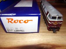 Roco 62710 Diesellok MZ 1402 der DSB