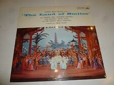SADLER'S WELLS THEATRE - The Land of Smiles - UK 13-track LP