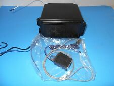 """*HOPKINS TOWING 20414 ENGAGER BREAK AWAY SYSTEM WITH CHARGER & 44"""" SWITCH"""