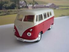 PERSONALISED PLATES VW Camper Bus Boy Girl Toy Model Car Birthday Present Boxed