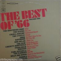 Various – The Best Of '66: Volume One