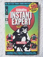 31792 Volume 06 Computer And Video Games Instant Expert Magazine 2002