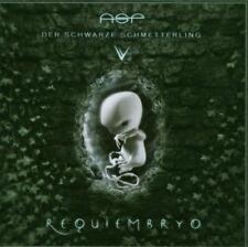ASP Requiembryo 2CD Digipack 2010