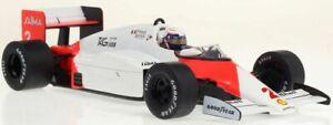 1:18 McLaren TAG MP4-2B F1 model race car Prost or Lauda 1985 MCG 18606 or 18607
