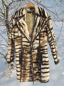 Authentic Roberto Cavalli Coat