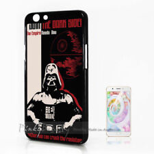 Unbranded/Generic Cases, Covers and Darth Vader Covers for Oppo R9