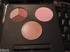 Smashbox Action on Set! Kit smashing close-up shadow trio candid blush pixel lip