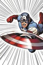 Marvel Universe Captain America: Civil War (Marvel AdventuresMarvel Un-ExLibrary