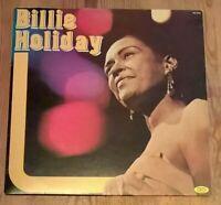 Billie Holiday - Self Titled Vinyl LP Comp Repress 33rpm 1982 Joker – SM 3966