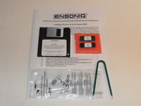 Ensoniq TS-12 OS 3.10 eproms and installation kit- Operating System version 3.10