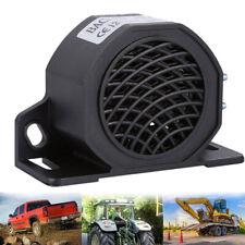 110dB Universal Back-Up Warning Alarm Beeper Car Truck Heavy Equipment Vehicle