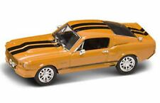 Road Signature 43202mo Ford Mustang Gt Shelby 500e Modelo Diecast Car 1967 1:43