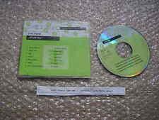 CD Rock Lou Reed - Ecstasy (14 Song) Promo WEA / REPRISE