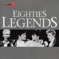 Compilation Pop 1980s Music CDs & Various DVDs