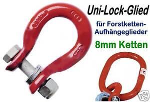 Pewag G10 Kuppelschlitzring KSR-V8 Forsthaken Schlinghaken Gabelkopf    1220 180