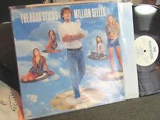 the Pooh Sticks LP Million Seller orig vinyl 1993 w/lyric oop rare indiepop uk!!