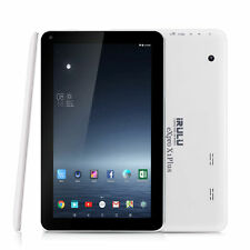 iRULU 10.1 Zoll Tablet PC Android 6.0 Lollipop Quad Core WiFi Bluetooth 1GB/8GB
