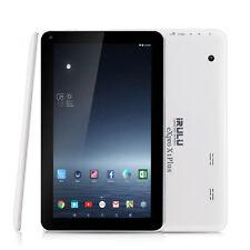 iRULU 10.1 Zoll Tablet PC Android 5.1 Lollipop Quad Core WiFi Bluetooth 1G/8GB