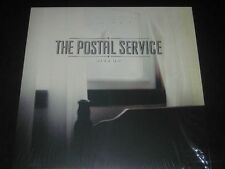 The Postal Service rare 2004 LP Give Up on Subpop NM * Death Cab for Cutie INDIE