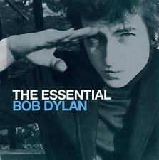 BOB DYLAN - THE ESSENTIAL: 2CD SET (2010)