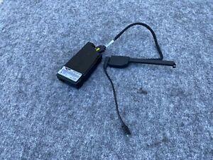 MULTIMEDIA USB SOCKET MODULE 3W0035341 BENTLEY GT GTC FLYING SPUR (04-12) OEM