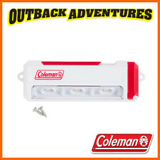 COLEMAN COOLER ESKY LIGHT LED AUTO 50 LUMENS for up to 40 HOURS RUN TIME with 2A