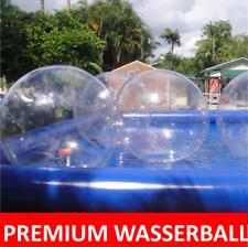 PREMIUM Wasser Laufball water walking ball zorb 2m Wasserlaufball PVC wasserball