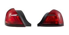 1998-2002 GRAND MARQUIS 4.6L BOTH LH/RH REAR TAIL LIGHTS NEW