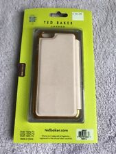 OFFICIAL Ted Baker Women's Case for iPhone 6 Mirror Case SHANNON Nude/Rose Gold