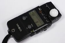 Minolta Flash Meter IV Light Meter with Case - ST32837