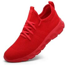 Women's Walking Shoes Tennis Sneakers Casual Lace Up Lightweight Running Shoes