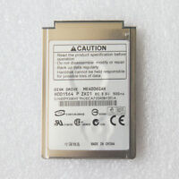 "NEW 1.8"" MK4006GAH CF 40GB Hard Disk Drive For Apple iPod 3rd 4th Gen Photo/ U2"