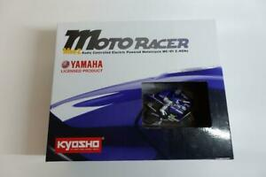Kyosho MINI-Z RC MoTo RACER YZR-M1 2001 USED