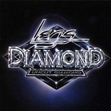 Legs Diamond-Uncut Diamond CD SS Legendary Lost album!