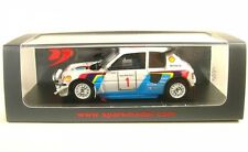 Peugeot 205 Turbo 16 EV2  No.1 5th Safari Rally 1986 (J. Kankkunen - J. Piironen